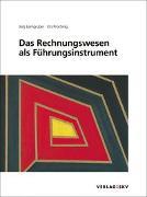 Cover-Bild zu Das Rechnungswesen als Führungsinstrument, Bundle von Leimgruber, Jürg