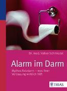 Cover-Bild zu Alarm im Darm von Schmiedel, Volker