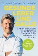 Cover-Bild zu Gesunde Leber und Galle von Schmiedel, Volker