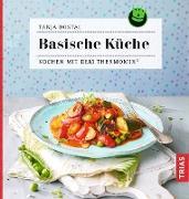 Cover-Bild zu Basische Küche (eBook) von Dostal, Tanja