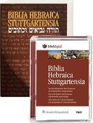Cover-Bild zu Elliger, Karl (Hrsg.): Biblia Hebraica Stuttgartensia