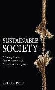 Cover-Bild zu Sustainable Society (eBook) von Isler, Rudolf
