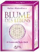 Cover-Bild zu Blume des Lebens von Heider-Rauter, Barbara