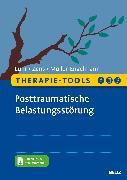 Cover-Bild zu Therapie-Tools Posttraumatische Belastungsstörung von Lühr, Kristina