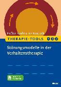 Cover-Bild zu Therapie-Tools Störungsmodelle in der Verhaltenstherapie von Heßler-Kaufmann, Johannes