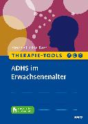 Cover-Bild zu Therapie-Tools ADHS im Erwachsenenalter von Kirsch, Peter