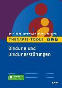 Cover-Bild zu Therapie-Tools Bindung und Bindungsstörungen von Borg-Laufs, Michael