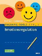 Cover-Bild zu Therapie-Tools Emotionsregulation von Eismann, Gunnar
