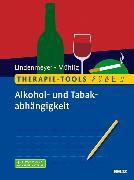 Cover-Bild zu Therapie-Tools Alkohol- und Tabakabhängigkeit (eBook) von Lindenmeyer, Johannes