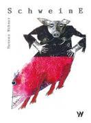Cover-Bild zu SchweinE von Hübner, Hannes