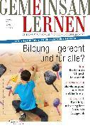 Cover-Bild zu Bildung - gerecht und für alle? (eBook) von Blum, Elke