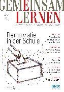 Cover-Bild zu Demokratie in der Schule (eBook) von GGG - Verband für Schulen des gemeinsamen Lernens (Hrsg.)