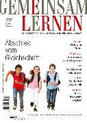 Cover-Bild zu Abschied vom Gleichschritt (eBook) von Beutel, Silvia-Iris