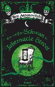 Cover-Bild zu Aaronovitch, Ben: Ein weißer Schwan in Tabernacle Street