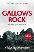 Cover-Bild zu Gallows Rock (eBook) von Sigurdardottir, Yrsa