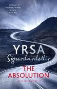 Cover-Bild zu The Absolution (eBook) von Sigurdardottir, Yrsa