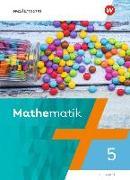Cover-Bild zu Mathematik - Allgemeine Ausgabe 5. Schülerband