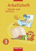 Cover-Bild zu Denken und Rechnen / Denken und Rechnen - Arbeitshefte Allgemeine Ausgabe 2005