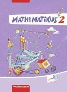Cover-Bild zu Mathematikus / Mathematikus - Allgemeine Ausgabe 2007