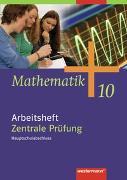 Cover-Bild zu Mathematik / Mathematik - Allgemeine Ausgabe 2006 für die Sekundarstufe I