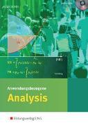 Cover-Bild zu Anwendungsbezogene Analysis / Anwendungsbezogene Analysis für die Allgemeine Hochschulreife an Beruflichen Schulen
