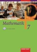 Cover-Bild zu Mathematik 7. Schülerband. Gesamtschule