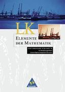 Cover-Bild zu Elemente der Mathematik. Stochastik Leistungskurs. Schülerband. Bremen, Hamburg, Hessen, Niedersachsen, Schleswig-Holstein