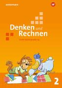 Cover-Bild zu Denken und Rechnen / Denken und Rechnen - Allgemeine Ausgabe 2017