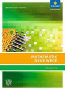 Cover-Bild zu Mathematik Neue Wege SII / Mathematik Neue Wege SII - Stochastik, allgemeine Ausgabe 2011