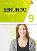 Cover-Bild zu Sekundo 9 Schülerband. Mathematik für differenzierende Schulformen. Allgemeine Ausgabe