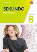 Cover-Bild zu Sekundo - Mathematik für differenzierende Schulformen / Sekundo - Mathematik für differenzierende Schulformen - Allgemeine Ausgabe 2018