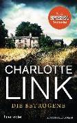 Cover-Bild zu Die Betrogene von Link, Charlotte