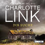 Cover-Bild zu Die Suche (Audio Download) von Link, Charlotte