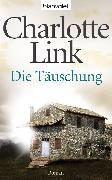 Cover-Bild zu Die Täuschung (eBook) von Link, Charlotte