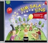 Cover-Bild zu Sim Sala Sing. 5 AudioCDs von Maierhofer, Lorenz