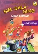 Cover-Bild zu Sim Sala Sing. CD-ROM+APP von Maierhofer, Lorenz