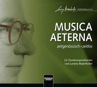 Cover-Bild zu Musica Aeterna von Maierhofer, Lorenz