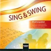 Cover-Bild zu Sing & Swing - DAS neue Liederbuch von Maierhofer, Lorenz (Hrsg.)