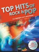 Cover-Bild zu Top Hits of Rock & Pop von Detterbeck, Markus (Hrsg.)