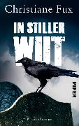 Cover-Bild zu In stiller Wut (eBook) von Fux, Christiane