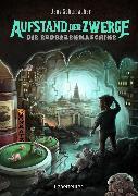 Cover-Bild zu Aufstand der Zwerge (eBook) von Schumacher, Jens