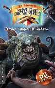 Cover-Bild zu Die Welt der 1000 Abenteuer - In den Fängen der Seehexe (eBook) von Schumacher, Jens