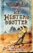 Cover-Bild zu Die Wüstengötter (eBook) von Schumacher, Jens