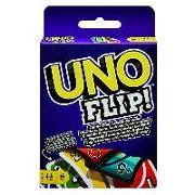 Cover-Bild zu UNO Flip, d