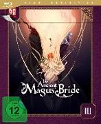 Cover-Bild zu Ancient Magus Bride - Blu-ray 3