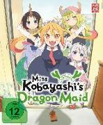 Cover-Bild zu Miss Kobayashi's Dragon Maid - DVD 1 mit Sammelschuber (Limited Edition)