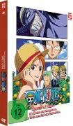 Cover-Bild zu One Piece TV Special 2 - Episode of Nami