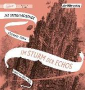 Cover-Bild zu Im Sturm der Echos