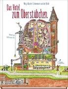 Cover-Bild zu Baseler, Marja: Das Hotel zum Oberstübchen
