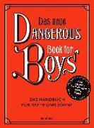 Cover-Bild zu Iggulden, Arthur: Das neue Dangerous Book for Boys